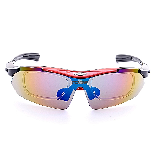014f65d7335f Skywolfeye Polarized Cycling Glasses Eyewear Bike Goggles Fishing Sunglasses