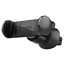 ROCK Universal 360° Rotation Car Air Vent Phone Holder For Phone Under 6 inches
