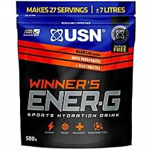 Sports ENER-G 500g (1.1 lbs) - Naartje