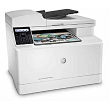 Color Laser Jet Pro MFP M181fw Multi function printer+Free Printer Cable