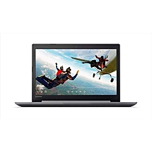 "ideapad 130, 15.6"" Intel Core i5-8250u 4GB RAM, 1TB HDD, Free DOS - Black"