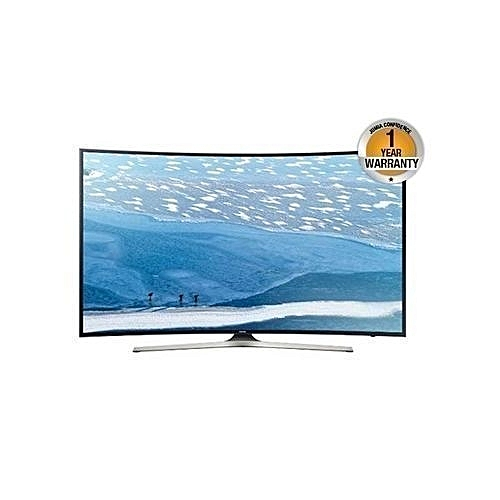 62fa6490c67 Samsung 49MU6500 - 49 Inch Curved 4K UHD Smart TV With HDR   Best ...