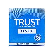 Classic Condoms