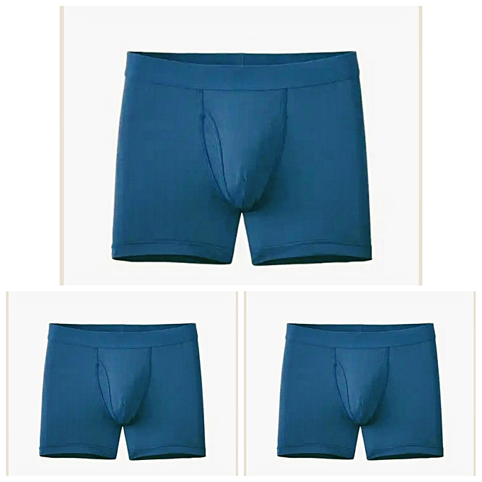Men Casual cotton fitting Boxers (pack of 3)