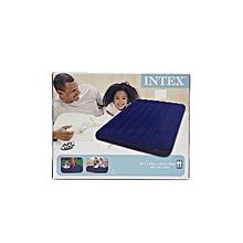 Full Downy Air Bed: 68758: Intex