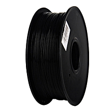 Anet DIY 340m 1.75mm PLA 3D Printing Filament BLACK
