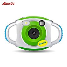 "Amkov Digital Video Camera Max. 5 Mega Pixels 1.44"" Display Christmas Gift New Year Present for Kids Children Boys Girls KANWORLD"