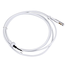 5 Pin L Style MagSafe 1 Power Adapter Cable For Applebook A1150 A1151 A1172 A1184 A1211 A1370, Length: 1.8m