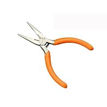 JAKEMY JM-CT2-1 5 Inch Sharp-nose Pliers Long Nose Pliers needle nose Pliers