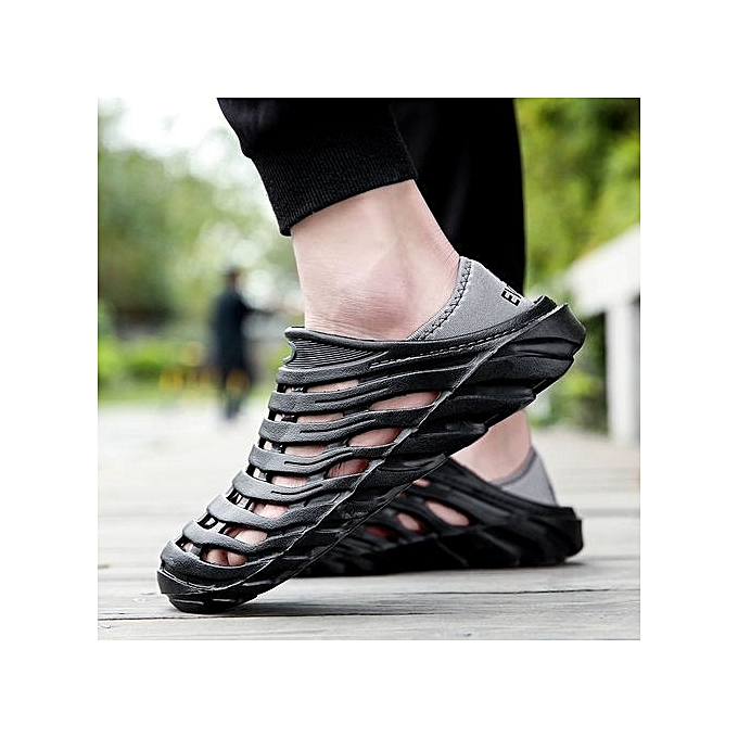 51a909752e 2018 Mens Flip Flops Sandals Rubber Casual Men Shoes Summer Fashion Beach  Flip Flop Slippers Sapatos