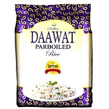 Parboiled Rice - 2Kg