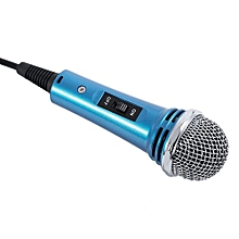 Mini Capacitive Mobile Phone Microphone Mini Mobile Phone Karaoke Microphone