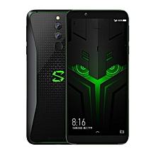 Black Shark Helo Gaming (8GB, 128GB) 4G Smartphone W/Gamepad - Black