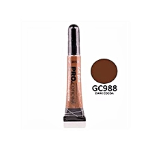 L.A Girl Pro Conceal HD Concealer - Dark Cocoa - 0.08g