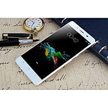 Smartphone Network Mobile 5.5inch TN 540*960 LCD Android MTK6572 Dual SIM Dual Standby-pink