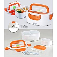 Electric Lunch Box-orange