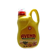Vegetable Oil 3L