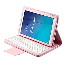 100% new Protective Shell Bluetooth Keyboard For Samsung Tab E 9.6 inch SM-T560 T561 T565 Wireless