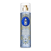 Frosted Coconut Snowball  Body Mist - 236ml