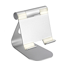 KDX-128 Aluminum Alloy Metal Mobile Phone Charging Stand Mount Desktop Support