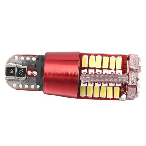 Generic T10 4014 Aluminum Canbus Error Free Car Clearance Lights Car Wedge Lamp White Buy