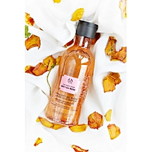 THE BRITISH ROSE PETAL SOFT GEL TONER 250 ML