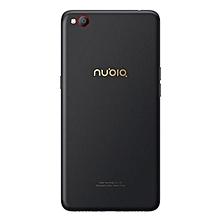 Nubia N2 Mobilephone Lithium Ion Polymer Battery 5.5' 4+64GB Round Border-Black