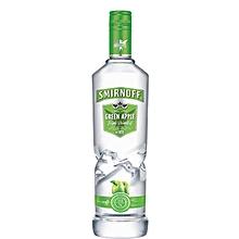 Green Apple Vodka - 750ml