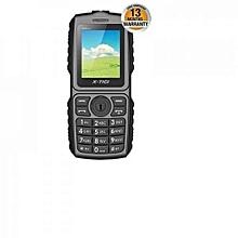 """S23 Mini - 1.77"""" - Dual Sim- 2050mAh - Black"""