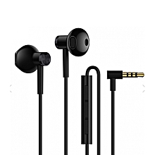 XIAOMI BRE01JY Dual Driver In ear Earphone with Microphone Line Control