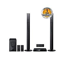 DAV-DZ650 - 5.1Ch DVD Home Theatre System - 1000W - Black