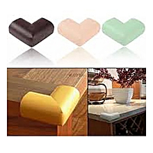 8Pcs Baby Child Safety Table Edge Protector Bumper Corner Protection Cushion Guard