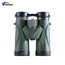 USCAMEL 8X42 Binocular Bird Mirror Night Vision Telescope