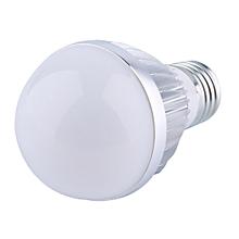 E27 3W 5W Sound & Light Sensor Auto PIR Motion Detection LED Light Lamp Bulb