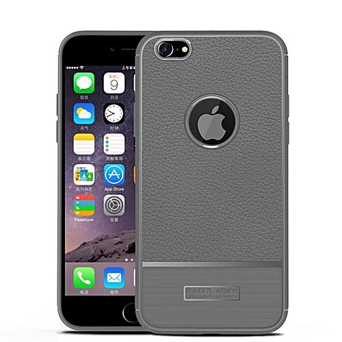 innovative design a01a9 d16df iPhone 6S Plus Case Cover,Rugged case,Soft TPU material