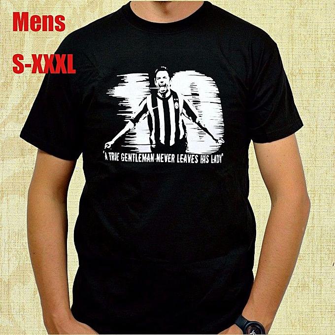 7e29ef1e Fashion Classics Alessandro Del Piero Juventus Legend Mens T Shirt Cotton  Printed Short Sleeves Funny Graphic