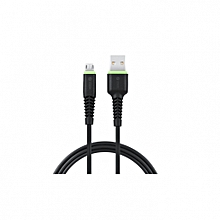 ZF-RM1M+ - Zoook Reversible Micro USB Android Charging Cable