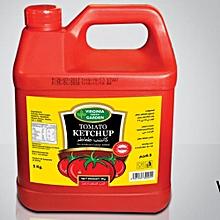 Tomato Ketchup-5kg