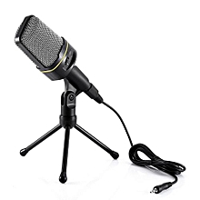 Yanmai Desktop Microphone Dynamic Condenser Sound MIC