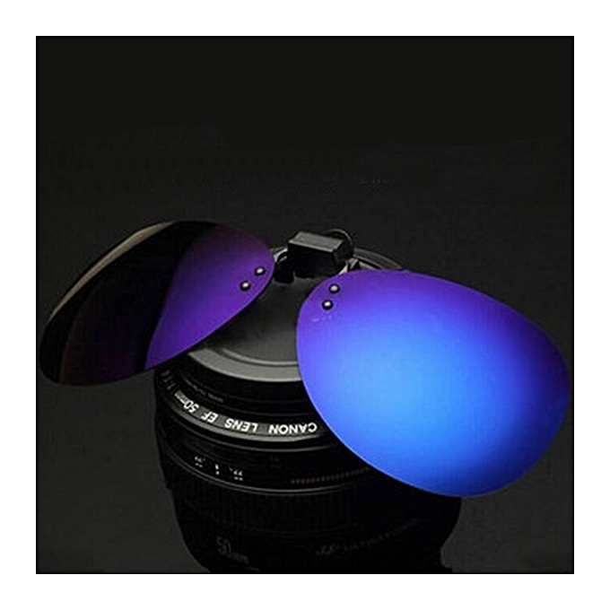 52a90e28d0 Polarized Sun Glassess Clip Sun Glassess Driving Night Vision Goggles ...