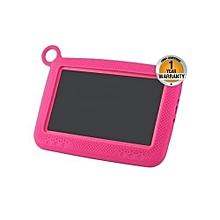 """C703 - Kids Tablet - Dual Core - 7"""" - 8GB ROM - 512MB RAM - 0.3PM Camera - Wi-Fi – Pink"""