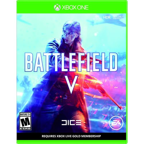 Battlefield V, Electronic Arts, Xbox One
