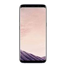 GB 5.8 Inch Single SIM Card 64G Smart Phone 8+12MP For Samsung S8 G950U Purple