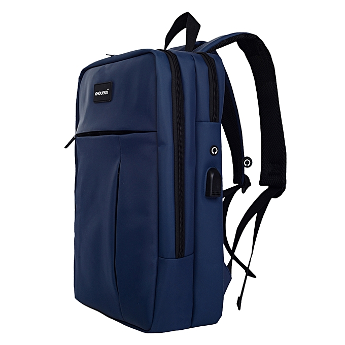 79c3260ae2b Multifunctional Casual Breathable Water Resistant Laptop Backpack Anti  Theft Should Bag with USB Charging Port Headphone