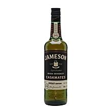 CASKMATES STOUT EDITION Blended Irish Whiskey - 750ml