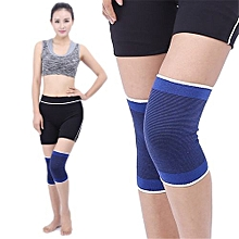 Warm Knee Wrap Support Sport Protection Guard Strap Bandage Cycling