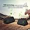 Portable Speakers Outdoor Bluetooth CSR4.2+EDR Speaker Wireless Waterproof Sandproof TWS Wireless Stereo
