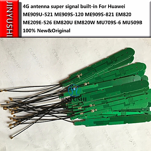 4G antenna super signal built-in For Huawei ME909U-521 ME909S-120  ME909S-821 EM820 ME209E-526 EM820U EM820W MU709S-6 MU509B