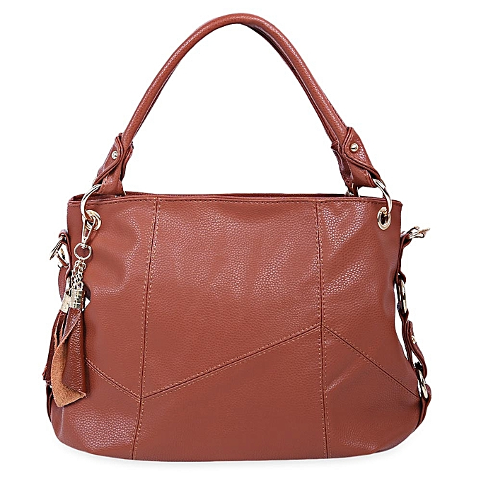 Guapabien Fashionable Handbag Tote Shoulder Messenger Crossbody Bag For Women
