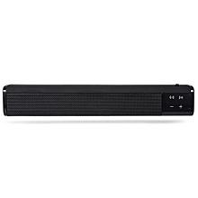 JKR KR-1000 Super Bass Stereo NFC Wireless Bluetooth 4.1 Loudspeaker HT-S